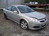 Opel Vectra 1.8 benz. 2007r. - CZĘŚCI